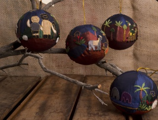 Applique Bauble