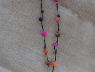 Volcano Necklace